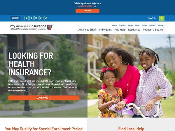My Arkansas Insurance