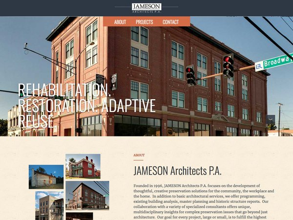 Jameson Architects
