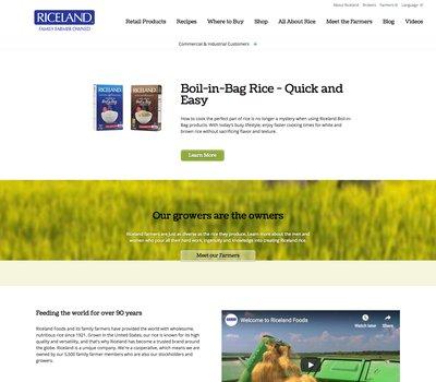 Riceland Foods